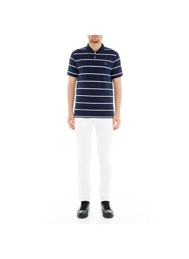 Jacob Cohen Pantolon Beyaz